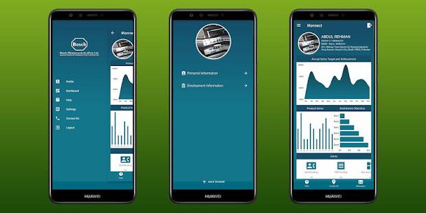 iKonnect u2013 Pharma Task Manager 1.0.65 screenshots 4