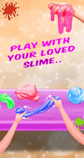 Squishy Slime Simulator - DIY Slime Maker ASMR