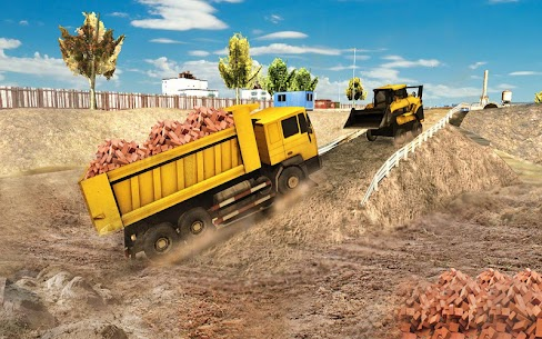 Utility construction machines  For Pc 2020 (Windows 7/8/10 And Mac) 2