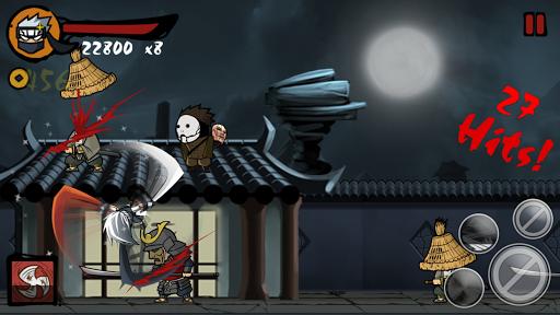 Ninja Revenge ss3