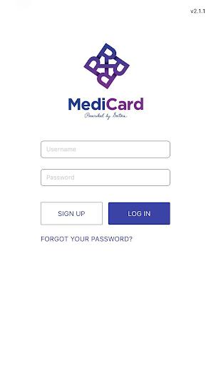 medicard - member screenshot 1
