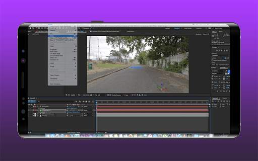 Learn After Effects : Free - 2019  Screenshots 5