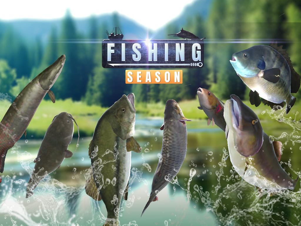 Fishing Season : River To Ocean poster 7