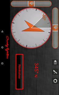 Compass & Spirit Level