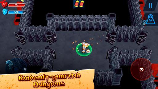 Rogue Guild Roguelike game  screenshots 3