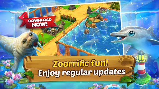 Zoo 2: Animal Park 1.49.1 screenshots 2