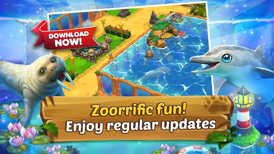 Zoo 2: Animal Park apk