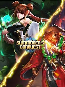 Summoner's Conquest 9