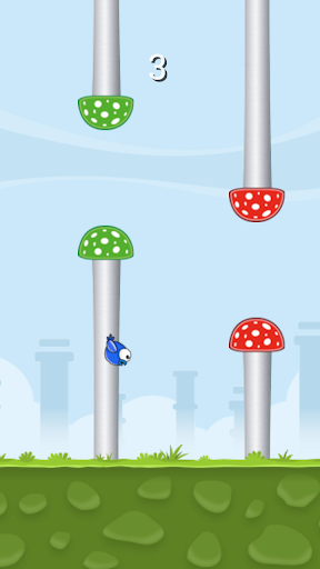 Super idiot bird 1.3.8 screenshots 5