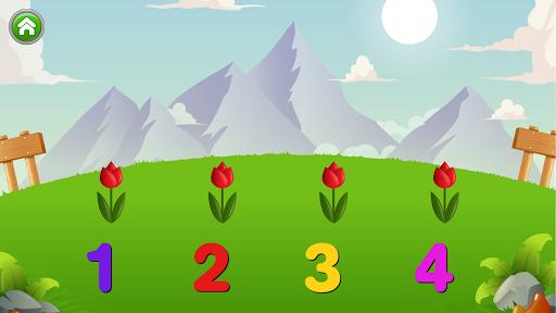 Kids Numbers and Math FREE 2.5 screenshots 1