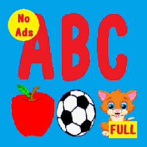 ABCD Game  Alphabets learning app for kids