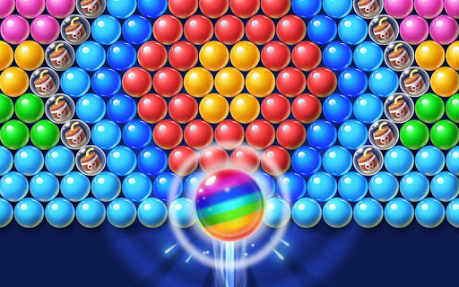 Bubble Shooter Balls screenshots 24