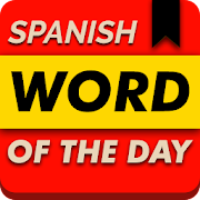 Learn Spanish Free - Spanish Word of the Day