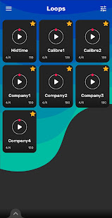 Drum Loops - Drum and Bass Beats