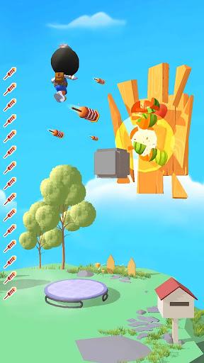 Stab Master : Fruit Smash 3D screenshots 4