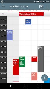 Calendar+ Schedule Planner v1.08.62 [Paid] 5