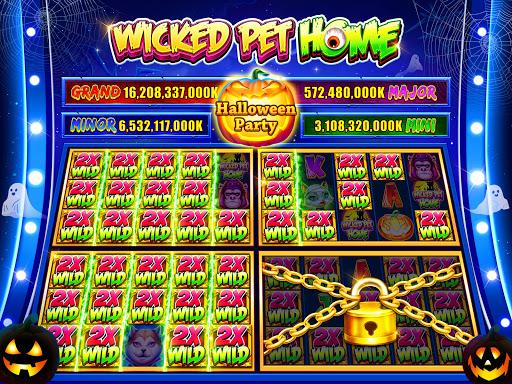 Jackpot Worldu2122 - Free Vegas Casino Slots 1.59 screenshots 20