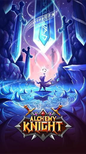 Alchemy Knight 1.0.5 screenshots 7