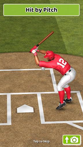 Baseball Game On - a baseball game for all 1.0.6 screenshots 2