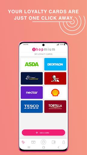 Shopmium - Exclusive Offers  screenshots 6
