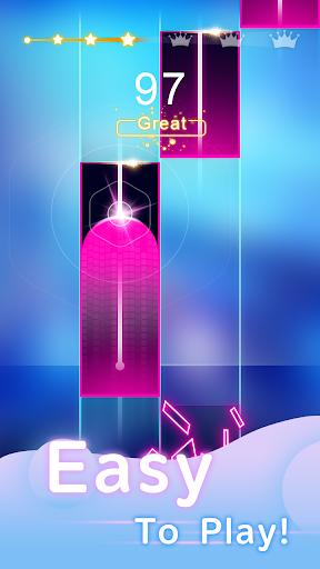 Piano Pop Tiles - Classic EDM Piano Games 1.1.18 screenshots 2