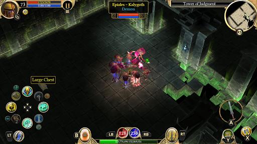 Titan Quest  screenshots 1