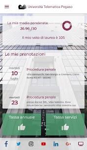 Università Telematica Pegaso  For Pc (Windows 7, 8, 10 & Mac) – Free Download 1