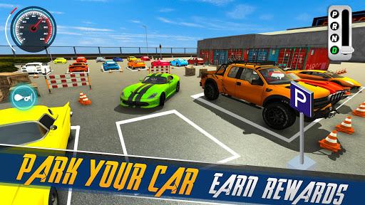 Télécharger parking et conduite 2020: nouveau jeu de voiture apk mod screenshots 4