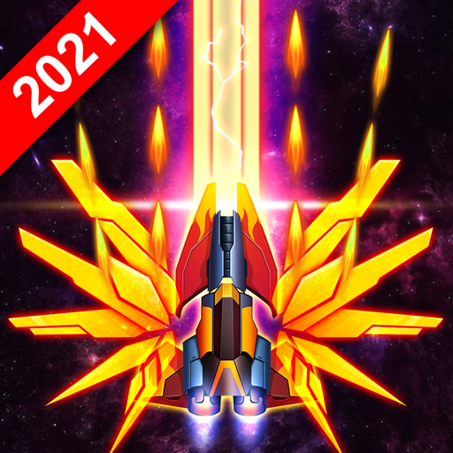 Galaxy Invaders: Alien Shooter - Galaxy Attack