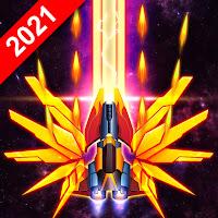 Galaxy Invaders – Alien Shooter – Space Shooting - App Logo