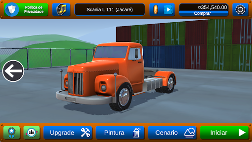 Truck Climb Racing 1.7.5.2 screenshots 3