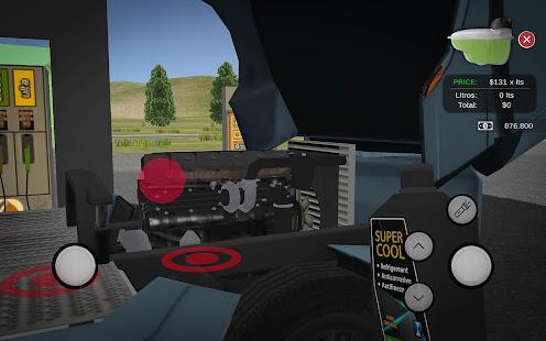 Grand Truck Simulator 2 1.0.29n13 Screenshots 15