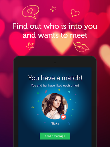 LP: Dating Cam, Video Chat & Live Talk screenshots 7