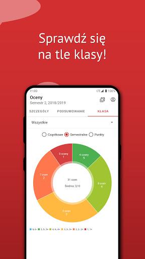 Wulkanowy Dzienniczek android2mod screenshots 6