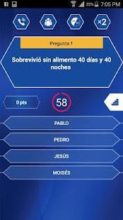 Quien quiere ser Santo 2.1 Screenshots 2
