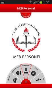 MEB Personel 3