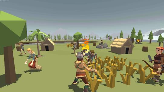 Viking Village RTS 8.6.2 Apk Mod (Unlocked) 3