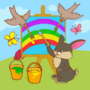 Learn Colors for Toddlers