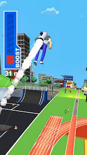 Bike Hop: Crazy BMX Bike Jump 3D 7