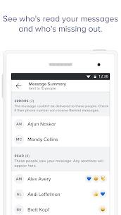 Remind School Communication Mod Apk Latest Version 2021** 3