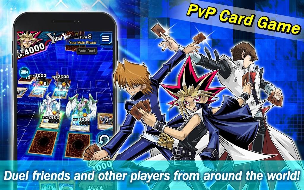Yu-Gi-Oh! Duel Links  poster 7