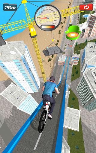 Ramp Bike Jumping  screenshots 7