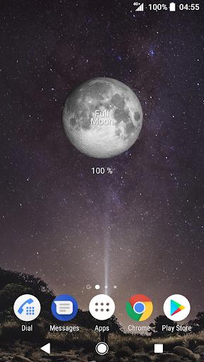 Simple Moon Phase Calendar  screenshots 3