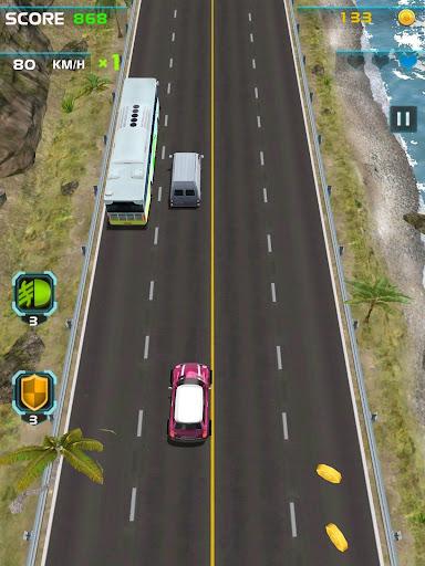 Turbo Racing 3D 1.0 screenshots 3