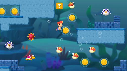 Super Tony 3D - Adventure World  screenshots 22