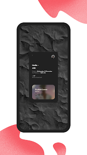 Velvet KWGT Screenshot
