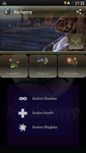 Elchemy  Elder Scrolls For Pc | Download And Install (Windows 7, 8, 10, Mac) 1