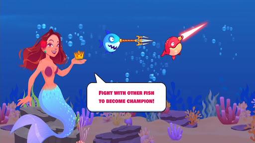 Fish.IO - Hungry Fish  screenshots 14