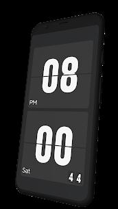 Zen Flip Clock 1