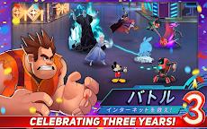 Disney Heroes: Battle Modeのおすすめ画像1